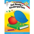 Carson-Dellosa Get Ready for Kindergarten Resource Book
