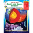 Carson-Dellosa Just the Facts: Earth and Space Science Resource Book