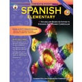 Carson-Dellosa Spanish Resource Book, Grades 1 - 5