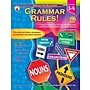 Carson-Dellosa Grammar Rules! Resource Book, Grades 3 -