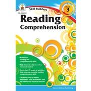 Carson-Dellosa Reading Comprehension Resource Book, Grade 3