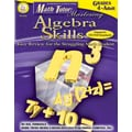 Mark Twain Math Tutor Resource Book, Algebra & More, Grades 4 - Adult