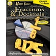 Mark Twain Math Tutor Resource Book, Basic Skills, Grades 4 - Adult