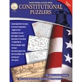 Mark Twain Constitutional Puzzlers Resource Book