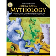 Mark Twain Greek & Roman Mythology Resource Book
