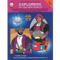 Mark Twain Explorers of the New World Resource Book