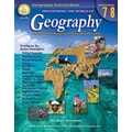Mark Twain Discovering the World of Geography Resource Book, Grades 7 - 8