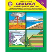 Mark Twain Geology Resource Book, Grades 5 - 8+