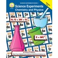 Mark Twain Science Experiments Resource Book, 96 Pages