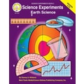 Mark Twain Science Experiments Resource Book, 62 Pages