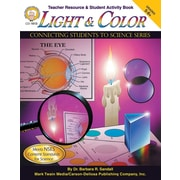 Mark Twain Light and Color Resource Book