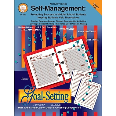 Mark Twain Self-Management Resource Book