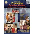 Mark Twain Promoting Positive Values for School & Everyday Life Resource Book