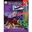 Mark Twain Preparing Students for Standardized Testing Resource Book, Grade 3