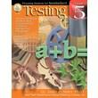 Mark Twain Preparing Students for Standardized Testing Resource Book, Grade 5