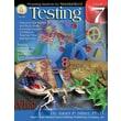 Mark Twain Preparing Students for Standardized Testing Resource Book, Grade 7