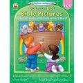 Carson-Dellosa Dot-To-Dot Bible Pictures Resource Book, Grades PK - K