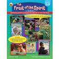 Carson-Dellosa The Fruit of the Spirit Resource Book
