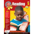 American Education Reading Workbook, Grade 5