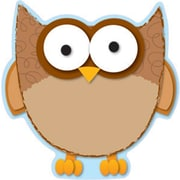 Carson-Dellosa Owl Cut-Outs