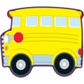 Carson-Dellosa School Bus Cut-Outs