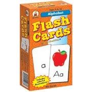 Carson-Dellosa Alphabet Flash Cards