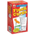 Carson-Dellosa U.S. States & Capitals (repackaged) Flash Cards