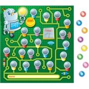 Carson-Dellosa Robot Incentive Charts