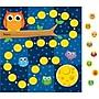 Carson-Dellosa Owls Incentive Charts