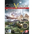 Aspyr Media Civilization V Game Of The Year Edition for Mac (1-User) [Boxed]
