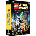 Feral Interactive Limited Lego Star Wars: The Complete Saga for Mac (1-User) [Boxed]