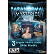 Legacy Interactive Paranormal Adventures: The Ultimate Collection for Windows (1-User) [Boxed]
