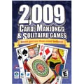 Masque Publishing 2,009 Cards, Mahjongg & Solitaire Games for Windows (1-User) [Boxed]