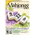 On Hand Software Mahjongg: Legends Of The Tiles for Windows (1-User) [Boxed]
