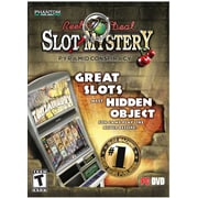 Phantom EFX Reel Deal Slot Mystery for Windows (1-User) [Boxed]