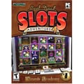 Phantom EFX Reel Deal Slots Adventure 4 for Windows (1-User) [Boxed]