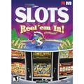 Phantom EFX Wms Slots: Reel 'Em In! for Windows (1-User) [Boxed]