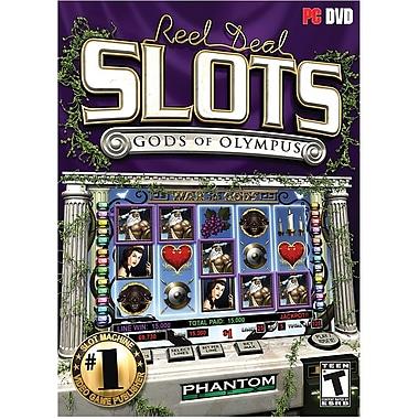 Phantom efx slots download