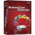 Summitsoft Business Card Generator for Windows (1-User) [Boxed]