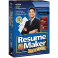 Individual Software Resumemaker Ultimate 5 for Windows (1-User) [Boxed]