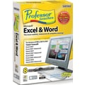 Individual Software Professor Teaches Excel & Word 2007 for Windows (1-User) [Boxed]