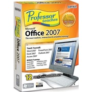Individual Software Professor Teaches Office 2007 for Windows (1-User) [Boxed]