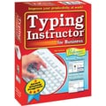 Individual Software Typing Instructor For Business 2 for Windows (1-User) [Boxed]