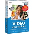 Individual Software Video Expressions Platinum 3 for Windows (1-User) [Boxed]