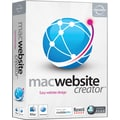 Macware Macwebsite Creator for Mac (1-User) [Boxed]