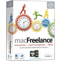 Macware Macfreelance for Mac (1-User) [Boxed]