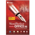 Corel Wordperfect Office X6 Pro for Windows (1-User) [Boxed]