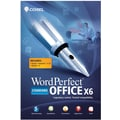 Corel Wordperfect Office X6 Standard for Windows (1-User) [Boxed]