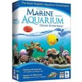 Nova Development Marine Aquarium Deluxe 3.0 Screensaver for Windows/Mac (1-User) [Boxed]
