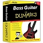 Emedia Music Bass For Dummies for Windows/Mac (1-User)